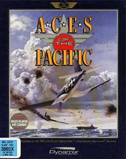 Aces of the Pacific stats facts