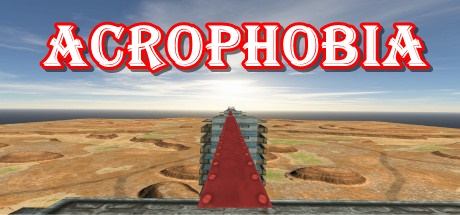 Acrophobia stats facts