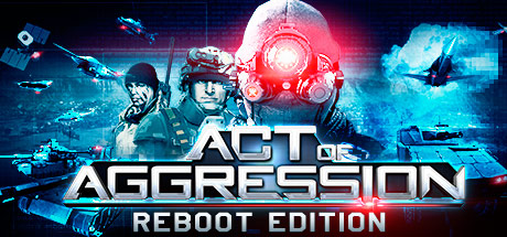 Act of Aggression stats facts