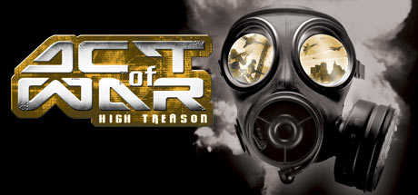 Act of War High Treason stats facts