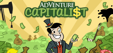 AdVenture Capitalist stats facts