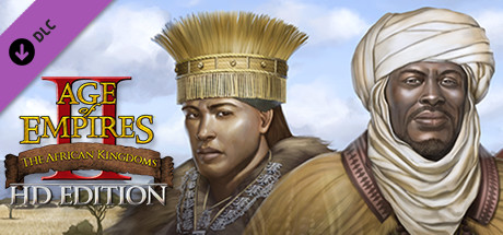 Age of Empires II The African Kingdoms stats facts