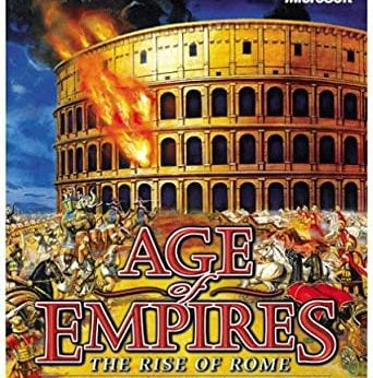 Age of Empires The Rise of Rome stats facts