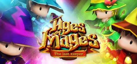 Ages of Mages The Last Keeper stats facts