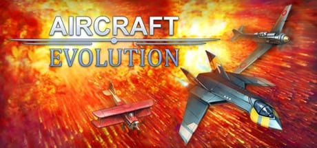 Aircraft Evolution stats facts