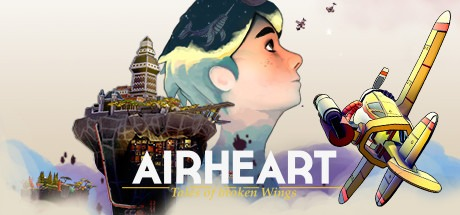 Airheart Tales of Broken Wings stats facts