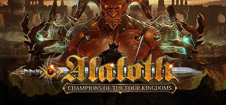 Alaloth Champions of The Four Kingdoms stats facts