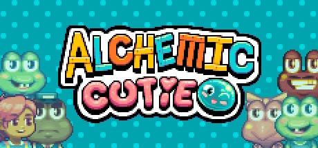 Alchemic Cutie stats facts