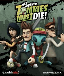 All Zombies Must Die! stats facts
