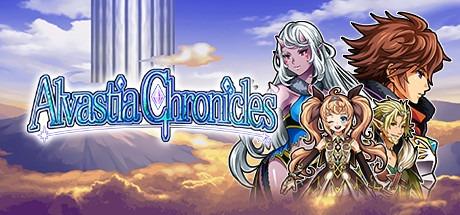 Alvastia Chronicles stats facts