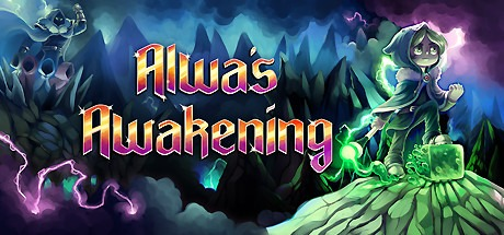 Alwa's Awakening stats facts