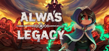 Alwa's Legacy stats facts