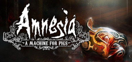 Amnesia A Machine for Pigs stats facts