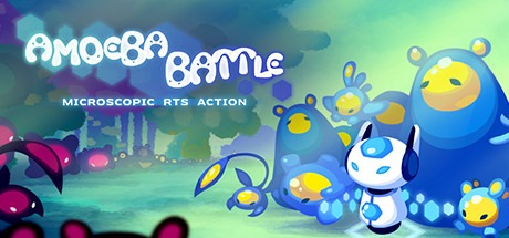 Amoeba Battle Microscopic RTS Action stats facts
