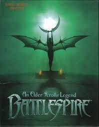 An Elder Scrolls Legend Battlespire stats facts