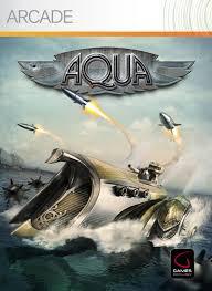 Aqua stats facts