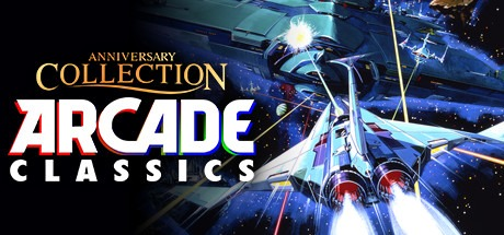 Arcade Classics Anniversary Collection stats facts