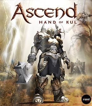 Ascend Hand of Kul stats facts