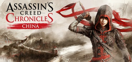 Assassin's Creed Chronicles China stats facts