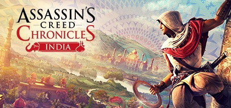 Assassin's Creed Chronicles India stats facts