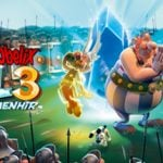 Asterix & Obelix XXL 3: The Crystal Menhir