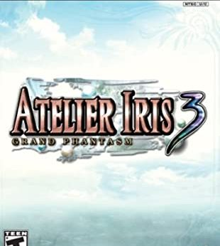 Atelier Iris 3 Grand Phantasm stats facts