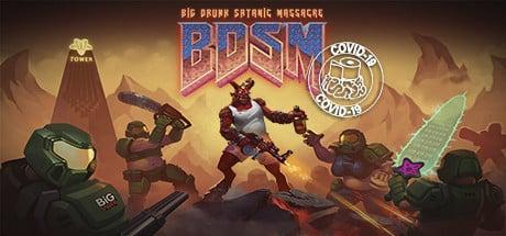 BDSM Big Drunk Satanic Massacre stats facts