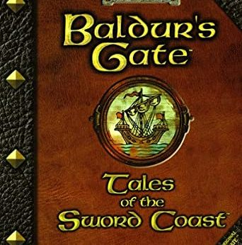 Baldur's Gate Tales of the Sword Coast stats facts
