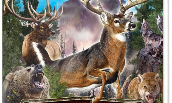 Bass Pro Shops The Hunt stats facts