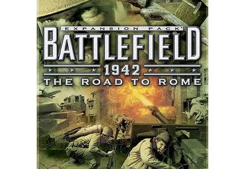 Battlefield 1942 The Road to Rome stats facts