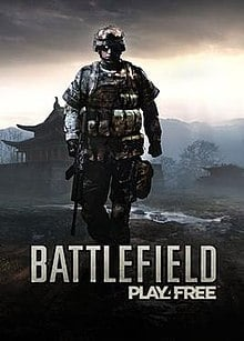 Battlefield Play4Free stats facts