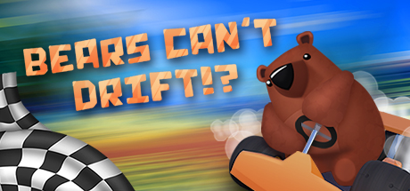 Bears Can't Drift stats facts