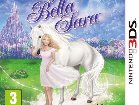 Bella Sara The Magical Horse Adventures stats facts