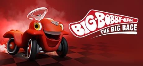 Big Bobby Car The Big Race stats facts