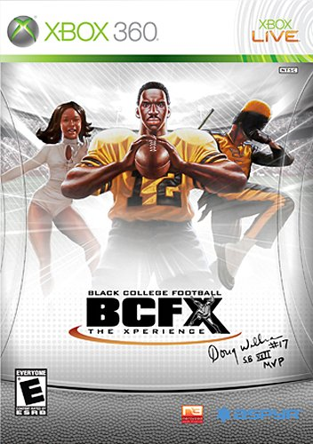 Black College Football The Xperience stats facts