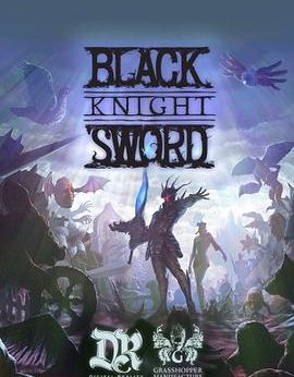 Black Knight Sword stats facts