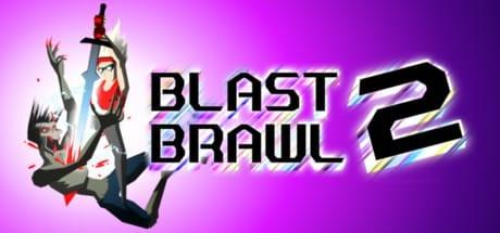Blast Brawl 2 stats facts
