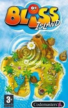 Bliss Island stats facts