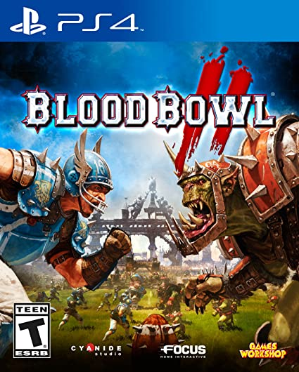 Blood Bowl stats facts