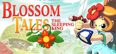Blossom Tales The Sleeping King stats facts