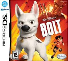 Bolt stats facts