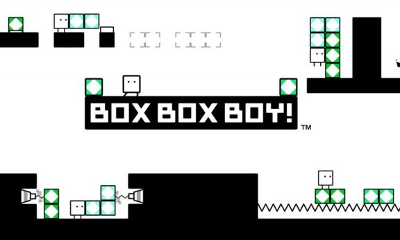 BoxBoxBoy! stats facts