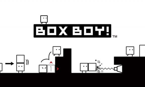 BoxBoy! stats facts