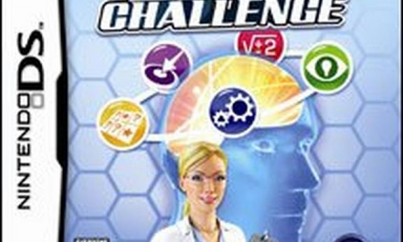 Brain Challenge stats facts