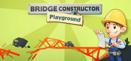 Bridge Constructor Playground stats facts