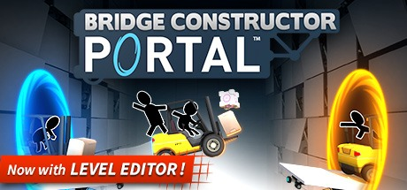 Bridge Constructor Portal stats facts