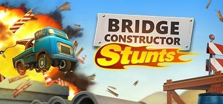 Bridge Constructor Stunts stats facts