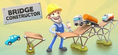 Bridge Constructor stats facts