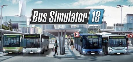 Bus Simulator 18 stats facts