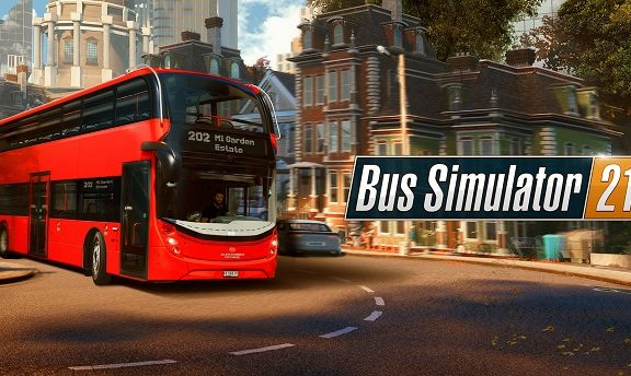 Bus Simulator 21 stats facts